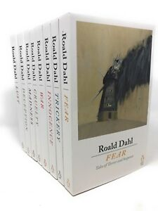 Roald-Dahl-8-Books-Set-Collection-Lust-Innocence-Madness-Tricker-Roald-Dahl