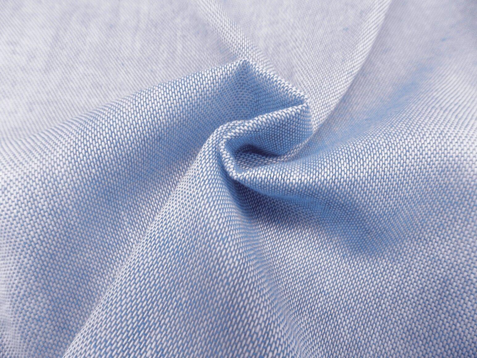Leinenartiger Schlaufenschal   Fertigvorhang Sunday Farbe 83 blau blau blau   5 Größen | Üppiges Design  dce660
