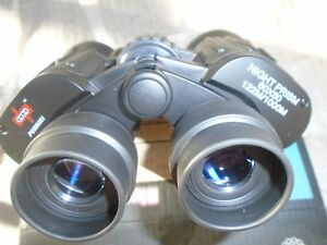 Day-Night-Prism-60-50-Binocular-Military-Style-Black-color