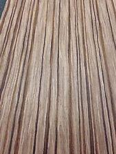 Olive Wood Veneer, wood veneer sheet, 2500mm x 640mm - real wood
