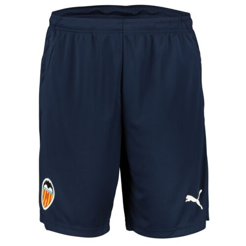 Valencia CF Training Short Dark Blue