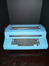 Ibm Selectric Ii 2 Typewriter As Is For Parts