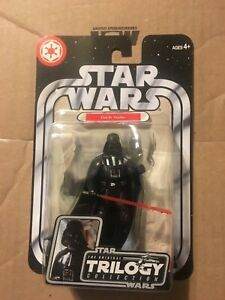 New 2004 Hasbro Star Wars Original Trilogy Collection Otc 29 Darth Vader 76930850541 Ebay