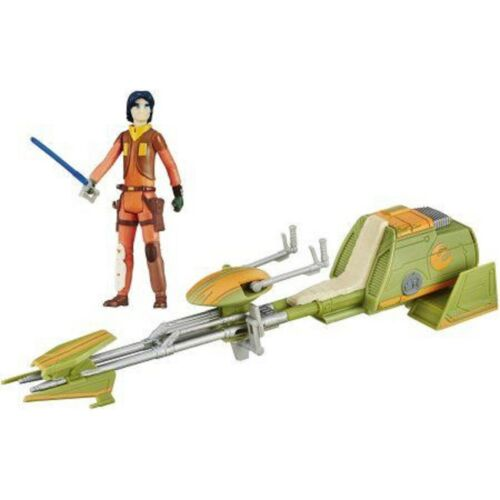 Star Wars The Force Awakens Assorted Action Figures with Vehicles Toys Age 4+
