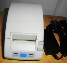 Citizen CT-S280 Label Thermal Receipt Printer - Serial Port