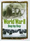 World War II Day by Day Shaw Lecturer in Law Antony 0785826637