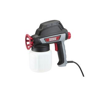 Krause & Becker 5 GPH Electric Paint Spray Gun w/ 25 Oz  Cup