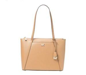 16ed11c705e6 258 Michael Kors Maddie Handbag Purse MK Bag LAST 1