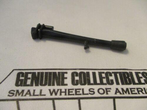 "/""Vintage/""GI Joe Cobra Water Moccasin DECK GUN with TABS Original Part 1984"