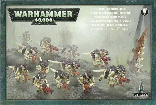 Tyranid Termagant Brood Warhammer 40K NIB Flipside
