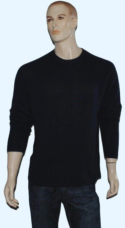 Ralph Lauren lila Label Herren Kaschmirmix Pullover Gr. XXL NEU