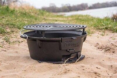 Petromax Feuergrill tg3 Outdoor BBQ neu Camping