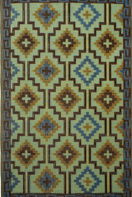 Recycled Outdoor Rugs Mats Australia