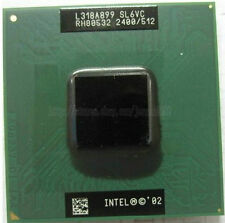 Intel Pentium 4-M 2.4 GHz 400 MHz 512K SL6VC RH80532 CPU Processor