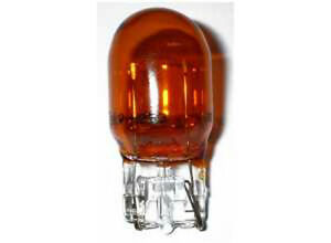 4-x-582A-AMBER-CAPLESS-382-WEDGE-BRAKE-STOP-TAIL-BULBS-BULB-12V-21W-CAR-AUTO