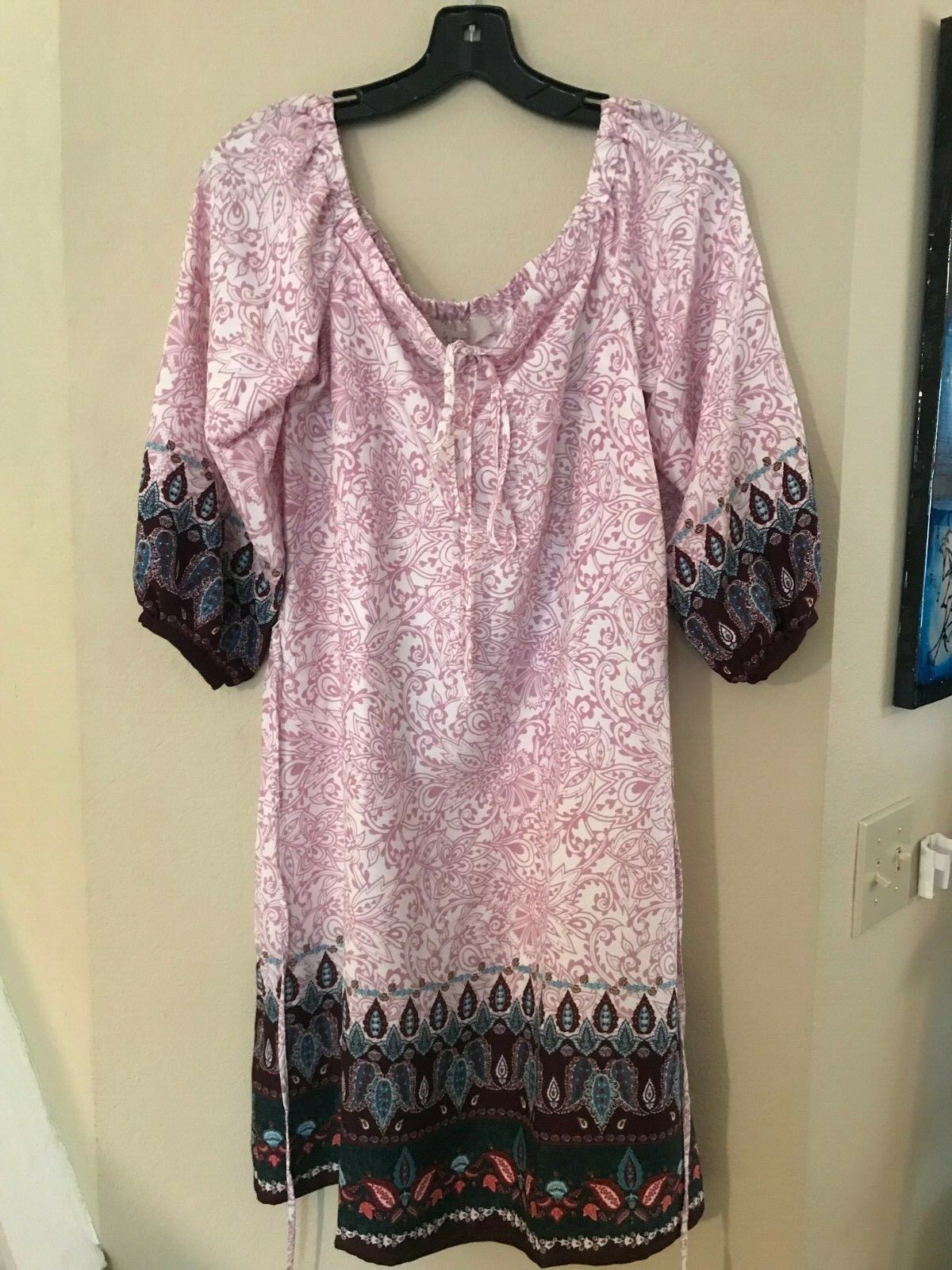 Ann Taylor LOFT shirt dress, size Small, New with Tags