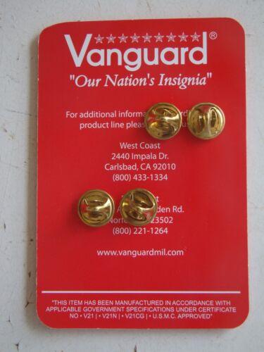VANGUARD Navy Collar Device Lieutenant O3