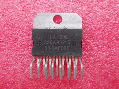 1PCS TDA7296 7296 ST Amplificateur ZIP15