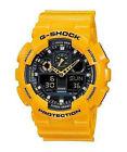 Casio G-Shock GA-100A-9A Wrist Watch for Men