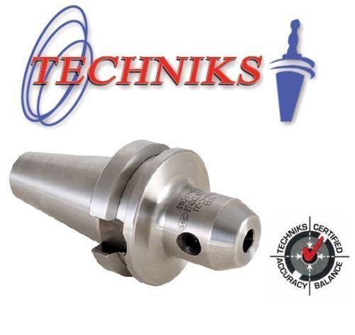 "Techniks BT30 3//8 End Mill Holder 2.36/"" Long  AT3 Ground 17130-3//8"