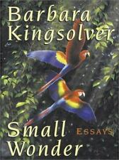Small Wonder (Walker Large Print Books)