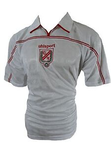 Image is loading Uhlsport-Tunisia-Jersey-Size-L d378746b4