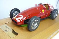 Revival Ferrari 625 #12 1954 Fertigmodell NEU & in OVP