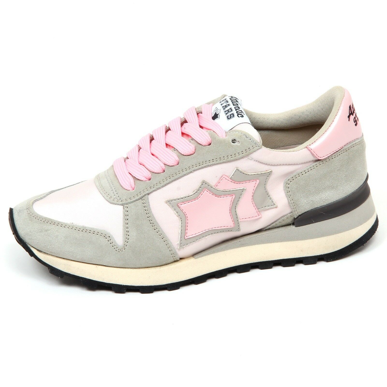 E9404 cortos mujer (no Box) Box) Box) Atlantic Stars Alhena zapatos zapatos Woman  descuento online
