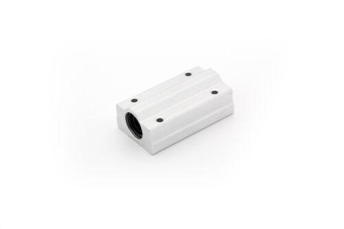 3D Drucker SCS20UU Linearlager Linearschlitten 20mm Linear Ball Bush lang