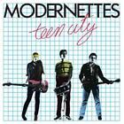 Teen City von Modernettes (2015)
