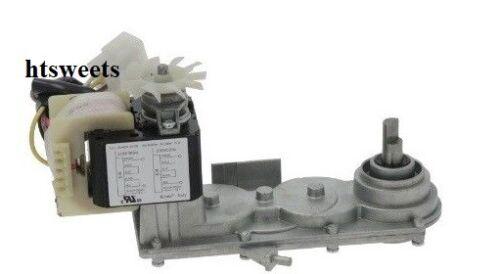 KENTA DRIVE GEAR MOTOR SYSTEM SLUSH GRANITA MACHINE DRINK DISPENSER K9357502