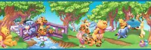 Disney-Winnie-the-Pooh-Wallpaper-Border-Blue-Mountain-Wallcoverings-83182020