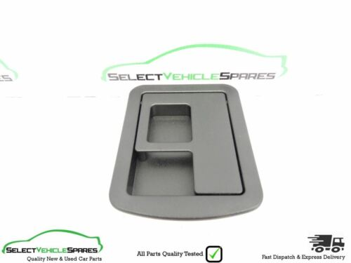 AUDI A4 B8 SALOON NEW GENUINE BOOT FLOOR LINER CARPET HANDLE 8E5863627 2008-2015
