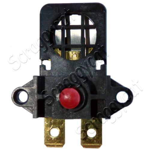 Genuine White Knight Tumble Dryer TOC Thermostat Reset CL432 CL437 CL447 CL512
