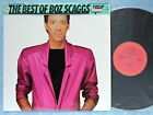 BOZ SCAGGS Hits! 25AP1945 JAPAN LP w/OBI 007az20