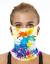thumbnail 30 - Face Mask Covering Reusable Washable Breathable Bandana Gaiter Cover w Loops Ear