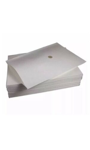 Henny Penny Chicken Machine Oil Filter Paper 100 Sheets Genuine free P/&P