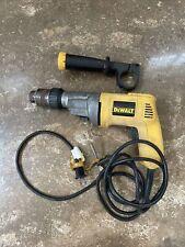 Dewalt Dw510 12 Vsr Duel Range Hammer Drill