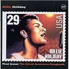 Billie Holiday - First Issue (Great American Songbook, 1994)