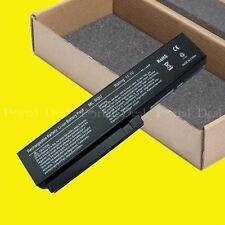 Battery for LG R410 R510 R580 Series SQU-804 SQU-805 SQU-807 SW8-3S4400-B1B1