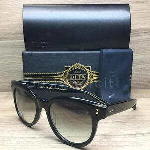 3689800488f DITA Legends Sunspot Sunglasses Black 22028-A-BLK-53 Authentic 53mm ...