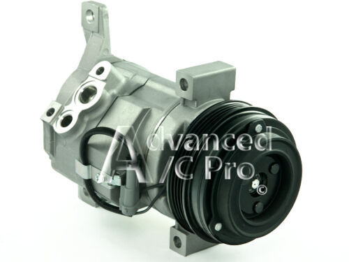 2002-2006 Cadillac Escalade V8 5.3L /& 6.0L OHV A//C New AC Compressor Kit Fits