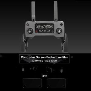 For DJI Mavic 2 PRO ZOOM Drone Screen Protector Protective