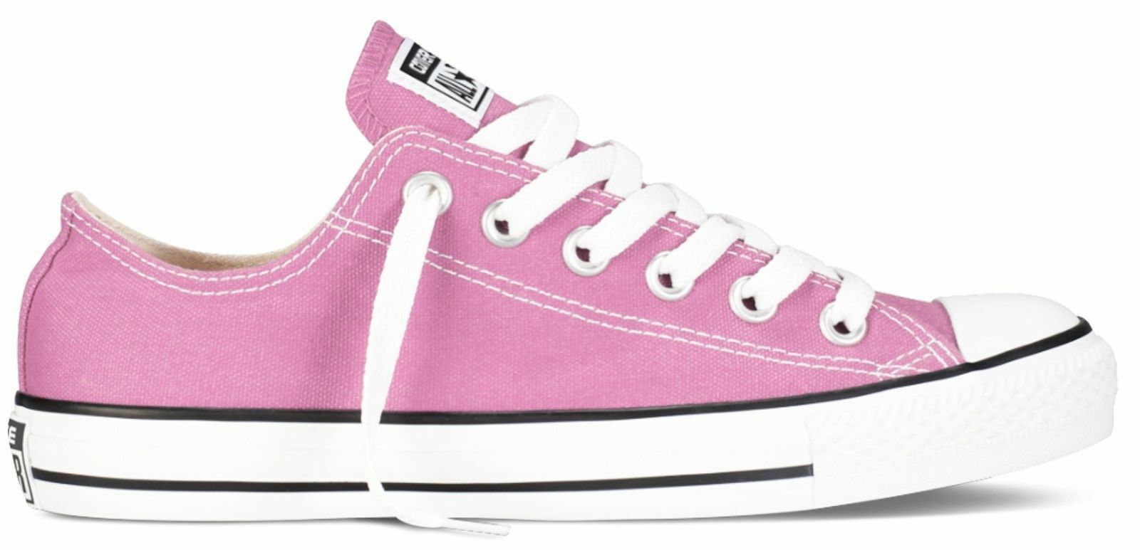 Converse Chuck Taylor All Star rosado rosado rosado Low Top de buey m9007 Lona Nuevo En Caja  promocionales de incentivo