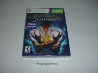 Fable The Journey Game For Microsoft Xbox 360 Kinect - Factory Sealed