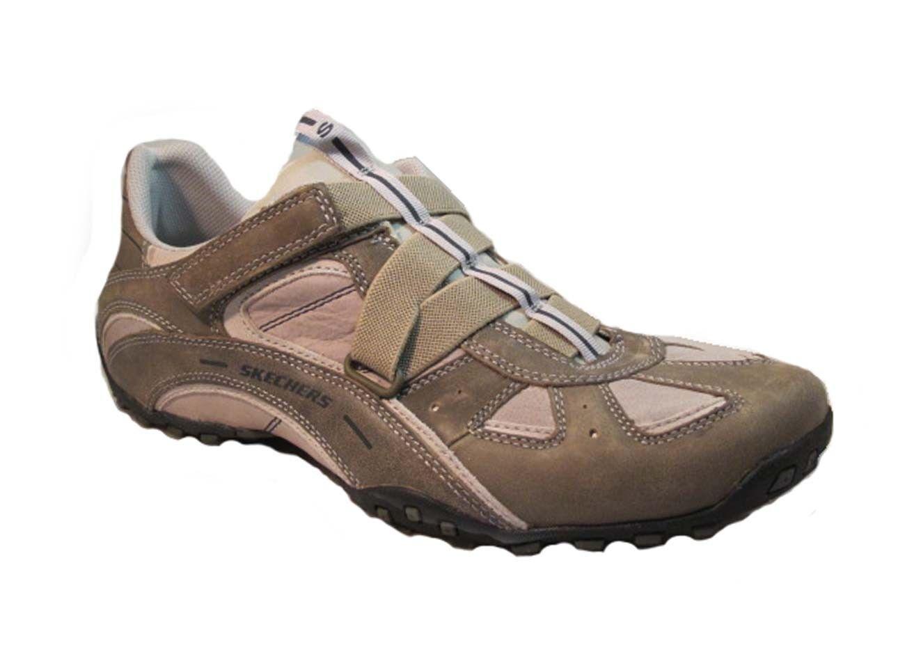 risparmia fino al 70% Skechers Uomo scarpe da ginnastica  Stone Colore 60535 60535 60535  risposte rapide