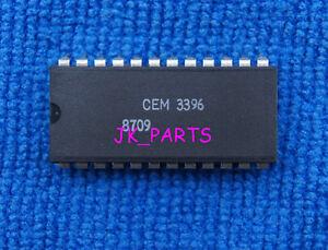 1PCS Signal Processor IC CEM//CURTIS WDIP-24 CEM3396