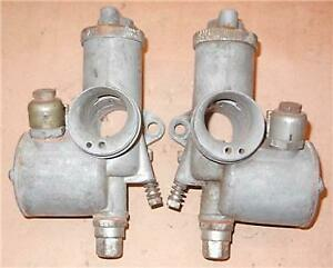 Amal-389-228-689-228-Monobloc-1-1-8-034-carburetors-from-1966-BSA-A65-NO-SLIDES-C