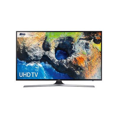 SAMSUNG 65 INCHES 65MU6100 4K UHD LED TV 2017 MODEL + 1 YEAR DEALERS WARRANTY