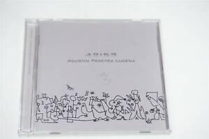 AGUSTIN PEREYRA LUCENA CD A14289